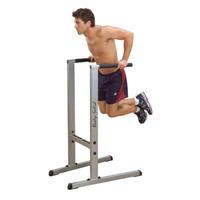 Poste pour les bras Bodysolid Station à dips