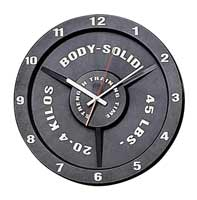 Musculation TIME CLOCK Bodysolid - Fitnessboutique