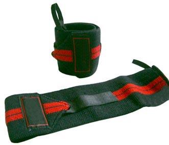 Bodysolid Protections de poignet