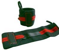 Gant et strap Protections de poignet Bodysolid - Fitnessboutique