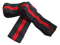 Accessoires de Musculation Bodysolid Bandes soutien et protection genou