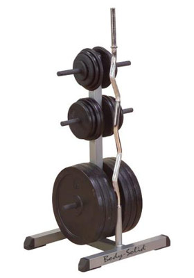 Bodysolid Range disques et barres diametre 28 mm