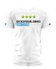 Tee Shirt BBN BodyBuilding Nation - Fitnessboutique