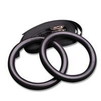 Sangles de suspension Rings Bodysolid - Fitnessboutique