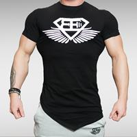 T-shirts Engineered Life T Shirt 2.0 Body Engineers - Fitnessboutique