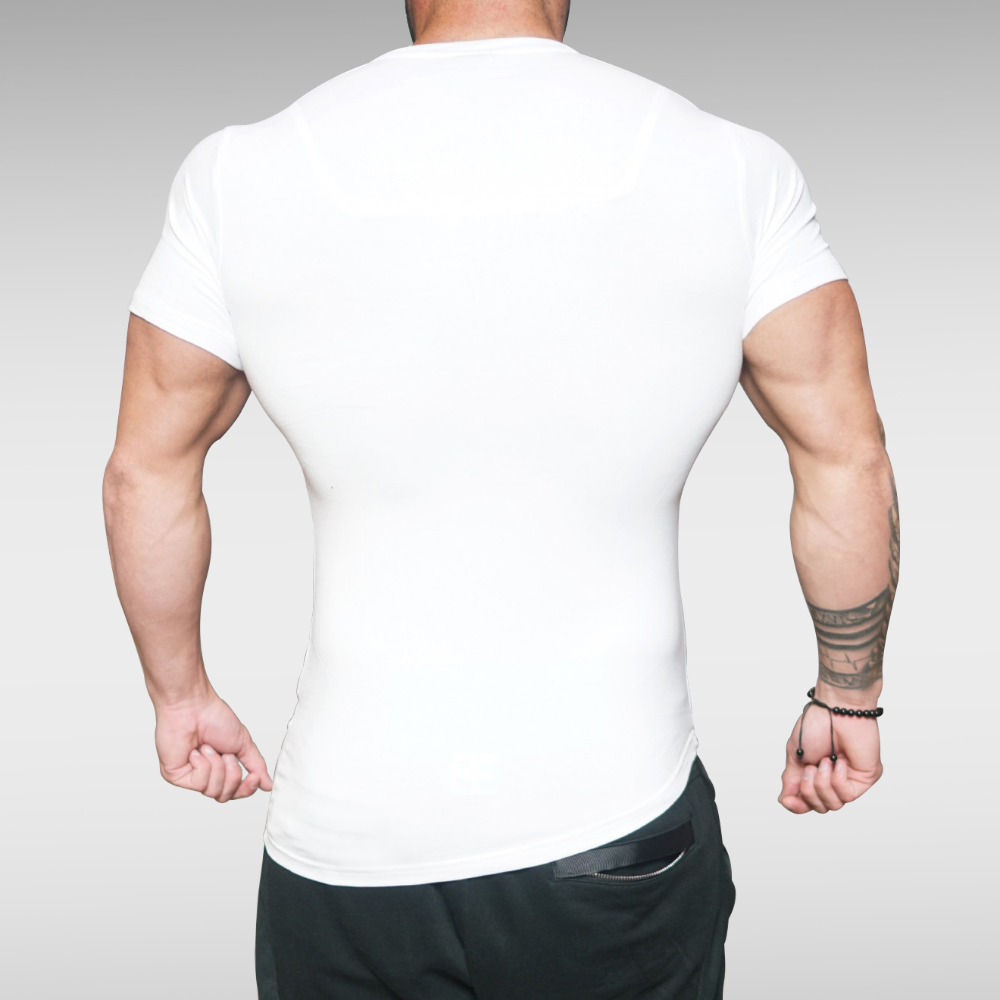 Body Engineers Engineered Life T Shirt 2.0