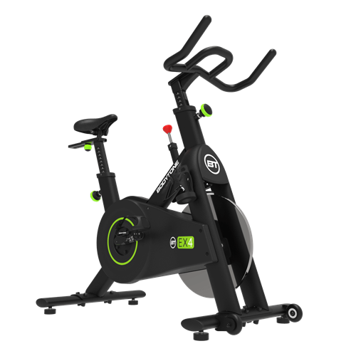 Vélo de biking EX4 Bodytone - Fitnessboutique