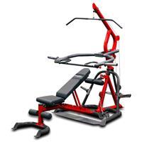 Banc de musculation Full Bench Bodysolid - Fitnessboutique