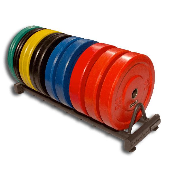 Bodysolid Bumper Disques pare-chocs olympiques