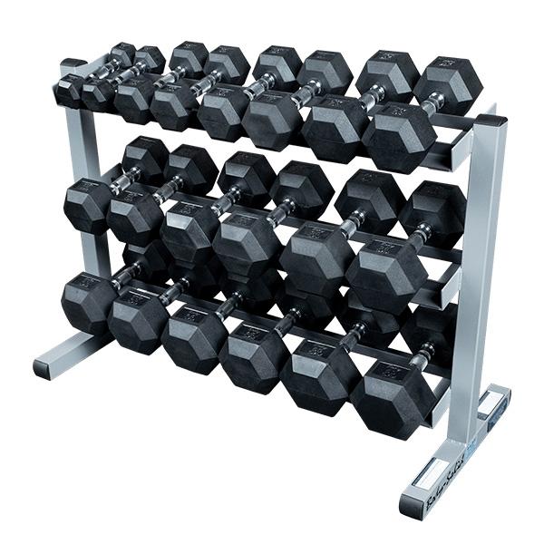 Bodysolid Rack à haltères