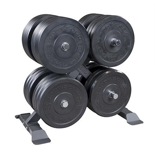 Bodysolid Arbre à poids