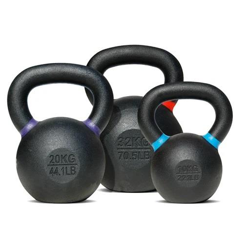 Kettlebells Kettlebell Bodysolid - Fitnessboutique