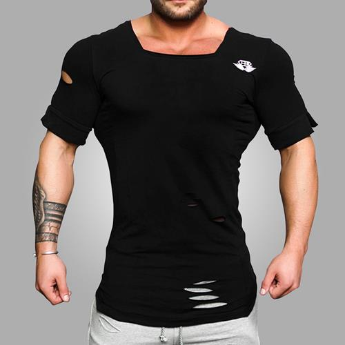 T-shirts SVGE Leviathan Shirt Body Engineers - Fitnessboutique