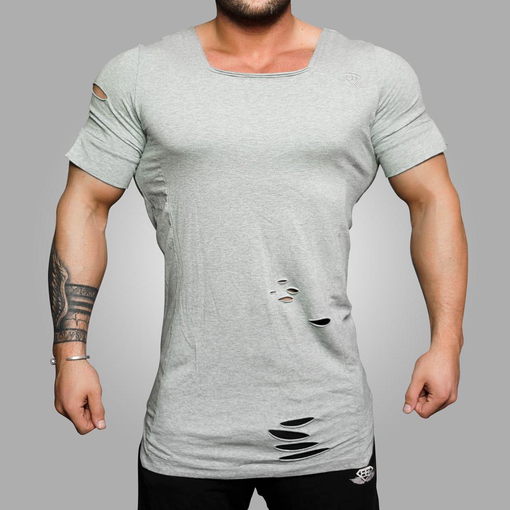 Body Engineers SVGE Leviathan Shirt