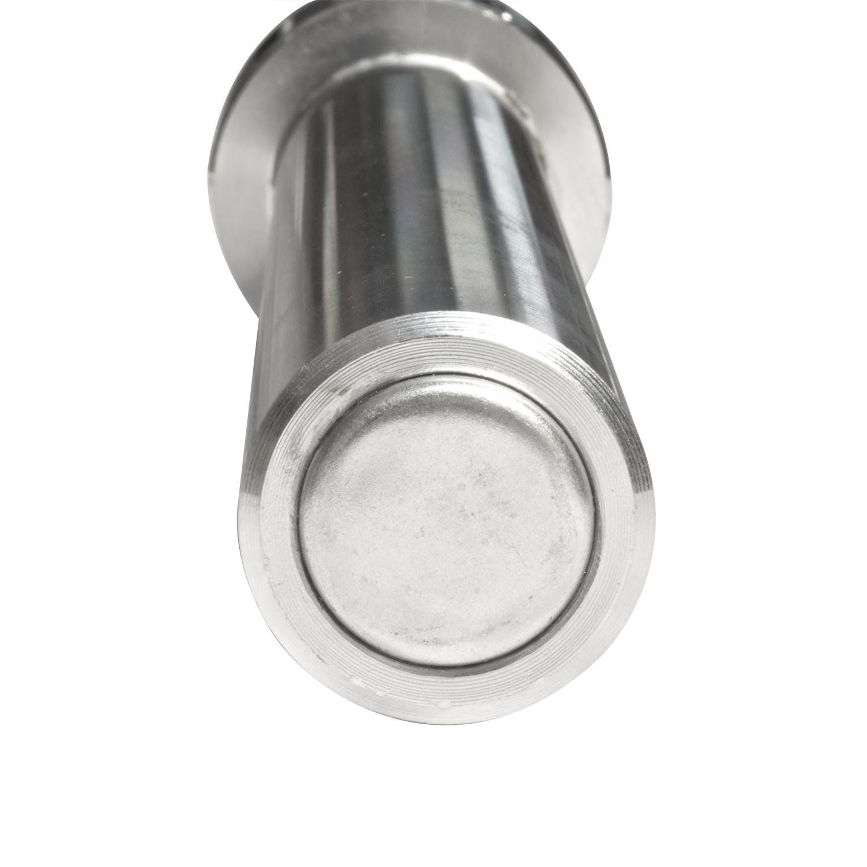 Bodysolid Olympic Power Bar Silver