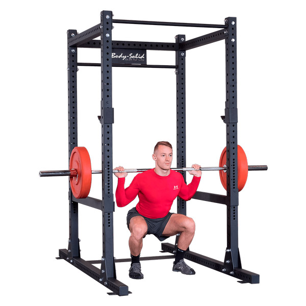 Bodysolid Power Rack Base