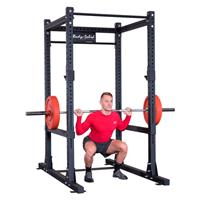 Rack à Squat Power Rack Base Bodysolid - Fitnessboutique