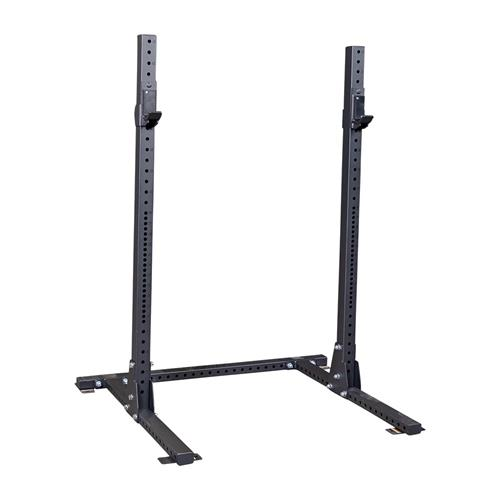 Cage à squat Bodysolid Club Line COMMERCIAL SQUATRACK