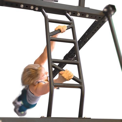 Espaliers et barres de traction Bodysolid Multi-Grip Chin Bar