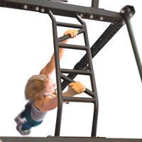 Espaliers et barres de traction Multi-Grip Chin Bar Bodysolid - Fitnessboutique