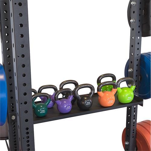 Support de rangement Bodysolid Storage Tray