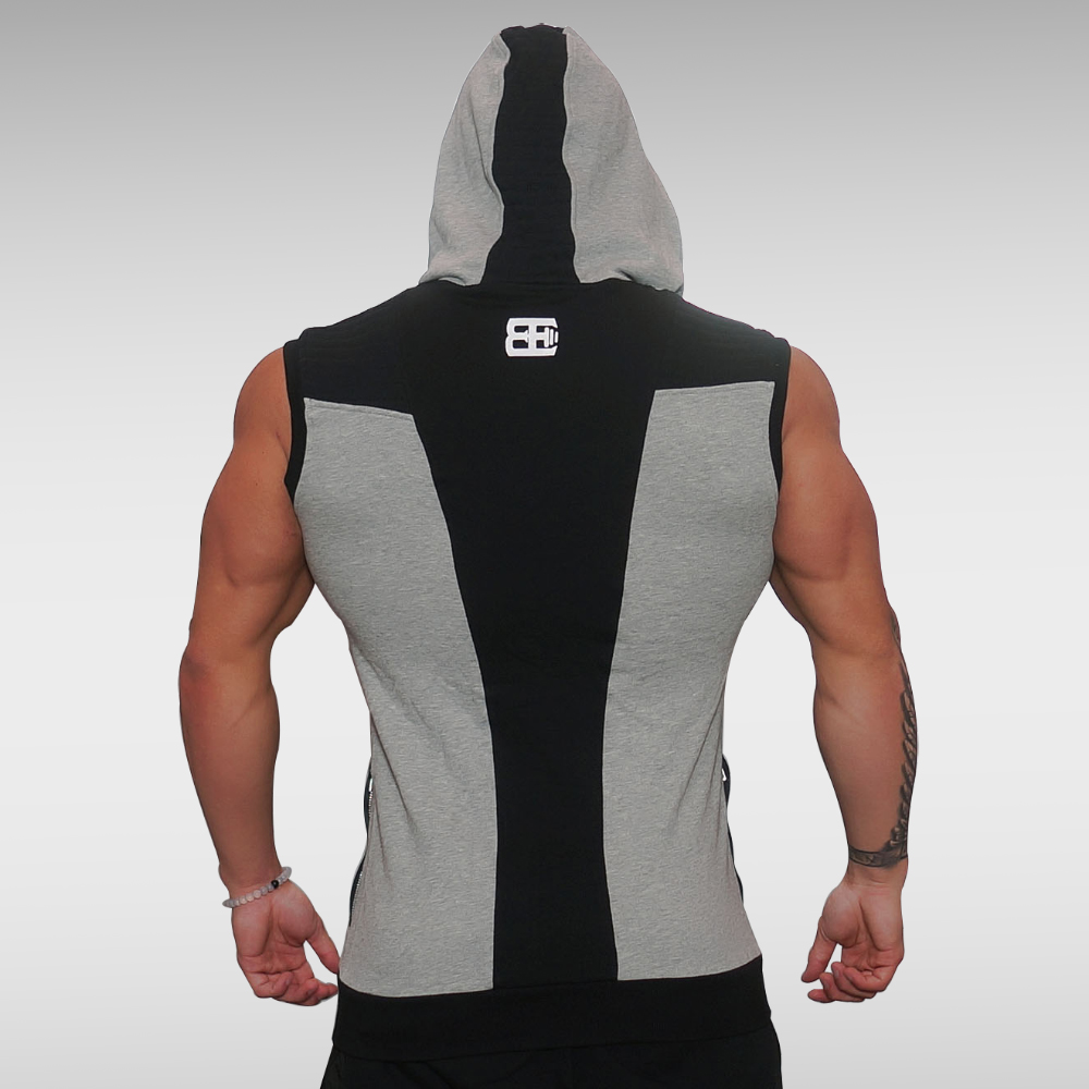 Body Engineers Yurei Sleeveless Vest