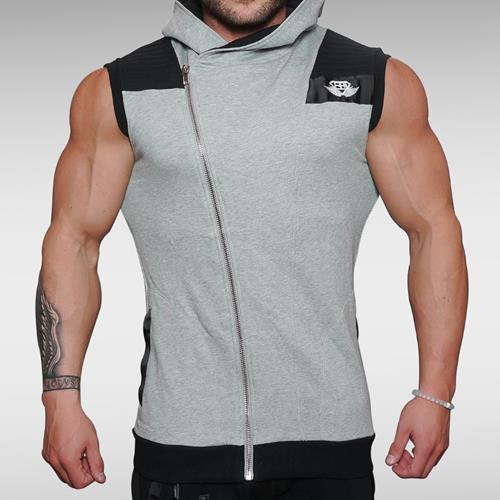 Yurei Sleeveless Vest Body Engineers - Fitnessboutique
