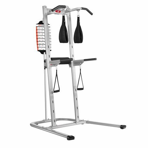 Chaise Romaine BodyTower Bowflex - Fitnessboutique