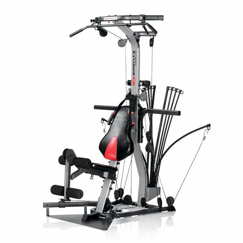 Presse à charge guidée X2SE Bowflex - Fitnessboutique