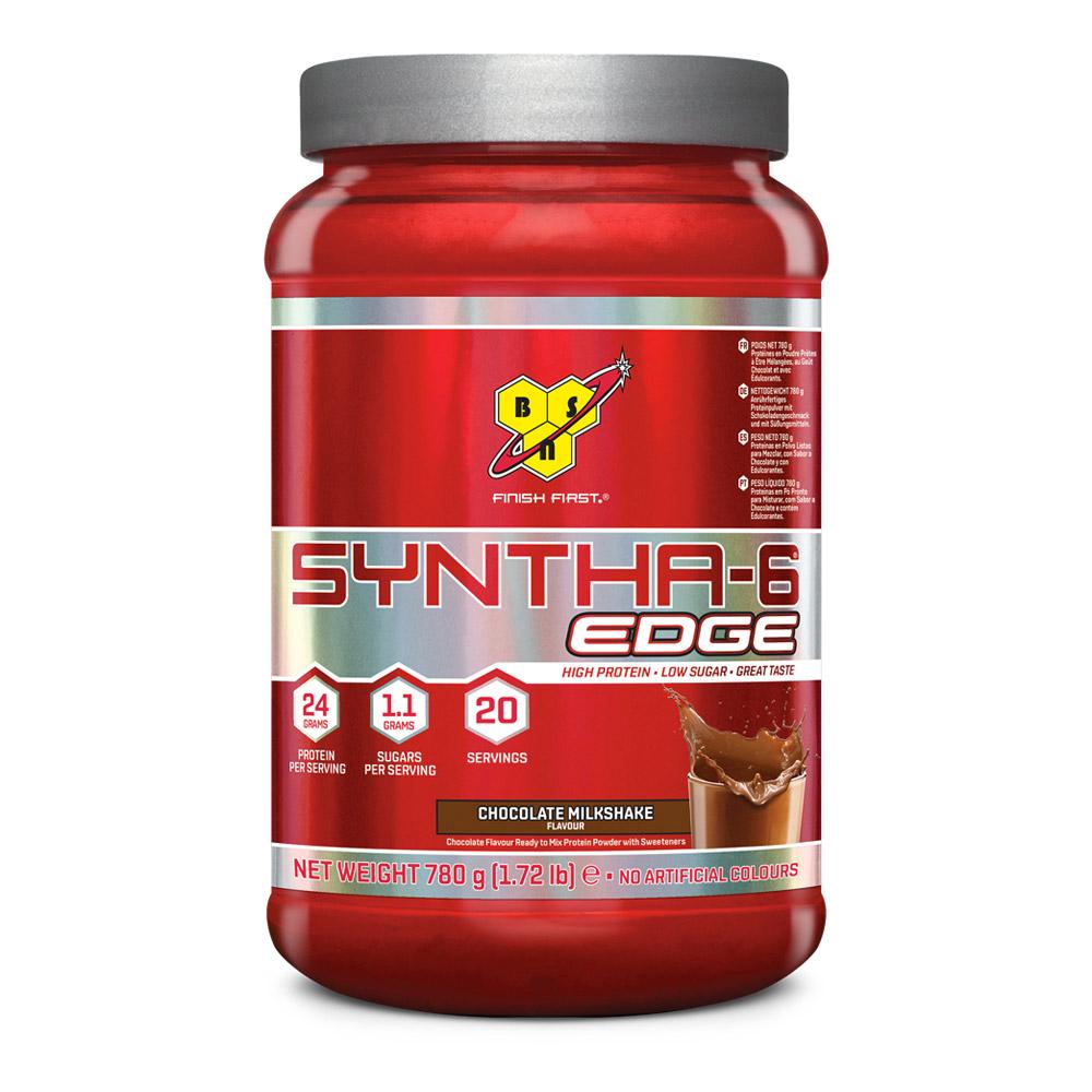 BSN Nutrition Syntha 6 Edge