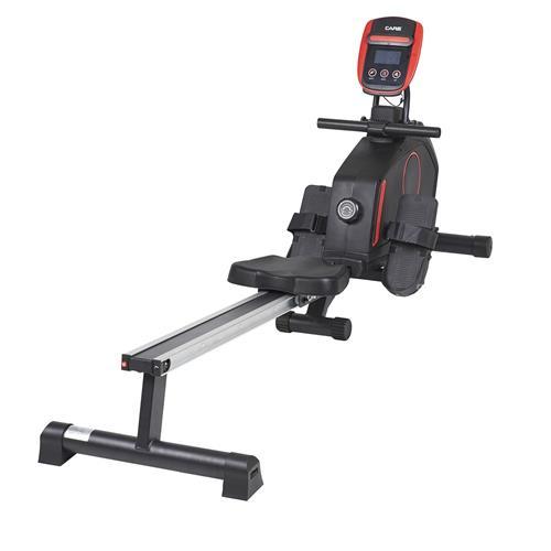 Rameur Magnétique - Électromagnétique MAG-CLIPPER RS Care - Fitnessboutique