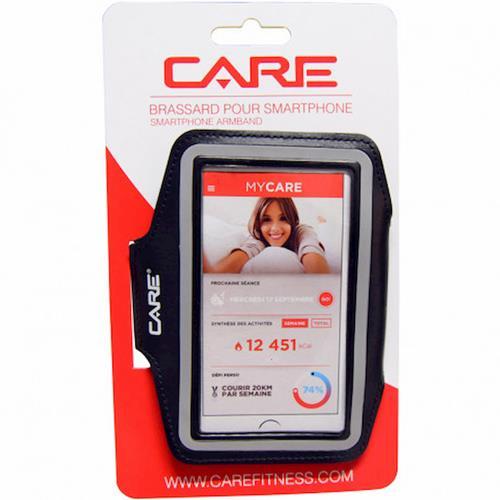 Accessoires Fitness Care Brassard Care