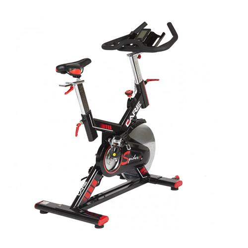 Vélo de biking Care SPIDER électronique