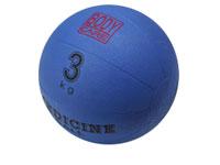 Médecine Ball et Balle lestée Care Medecine Ball 3kg