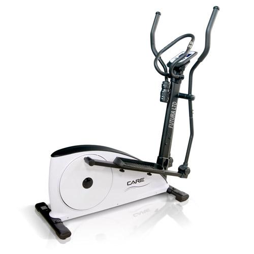 Vélo elliptique Care Futura III LTD