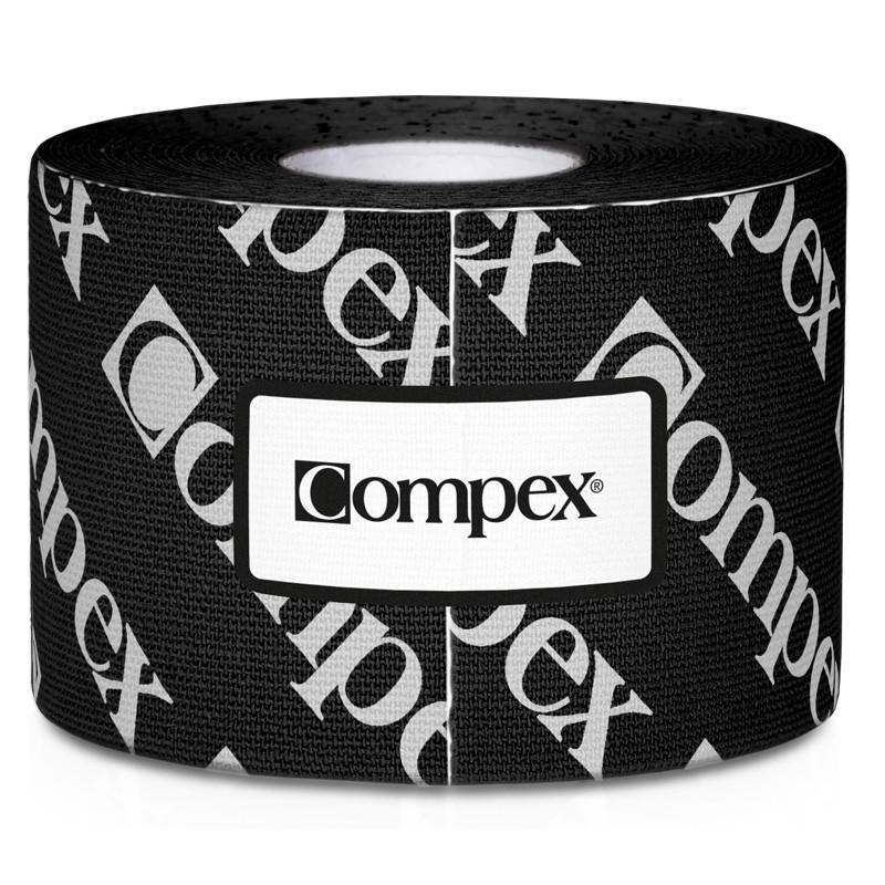 Compex Tape Noir