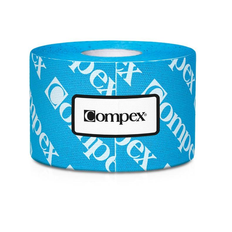 Orthopédie - Maintien Compex Tape Bleu