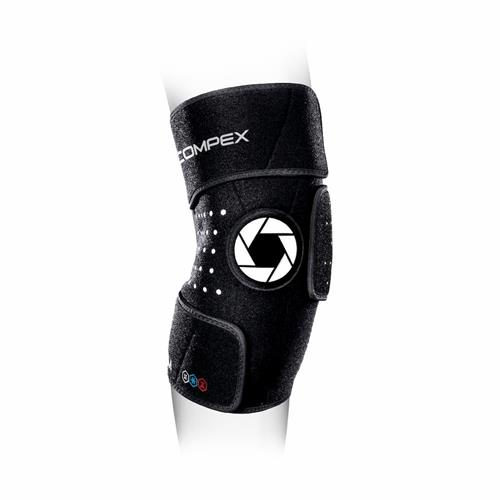 Gant et strap Coldform Knee Compex - Fitnessboutique