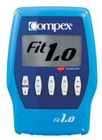 Electrostimulation Compex Fit 1.0