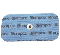 Electrostimulation Compex Performance Snap central 5 x 10 cm