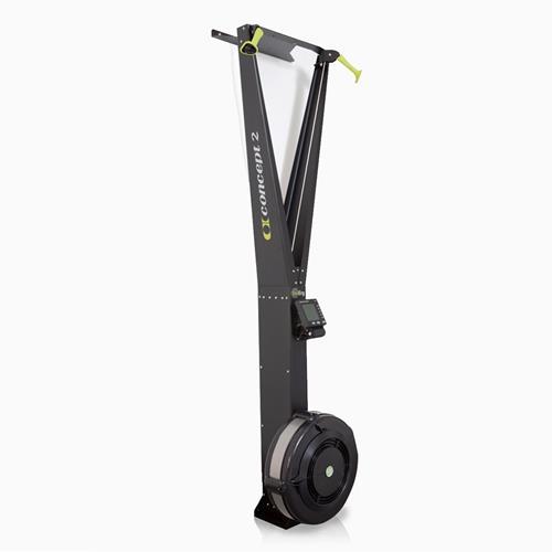 Rameur SkiErg avec écran PM5 Concept2 - Fitnessboutique