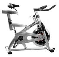 Vélo de biking DKN X-Run