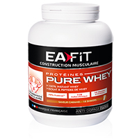 Whey protéine EA FIT Pure Whey