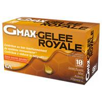 Tonus - Vitalité EAfit GMax Gelee Royale