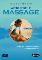 Librairie - Musique Ellebore DVD Apprendre le massage.