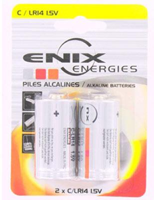 Enix Pile Alcaline 1.5V 9.3Ah LR14