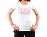 Vêtements de Sport Femme Everlast Tanika Blanc Fem S