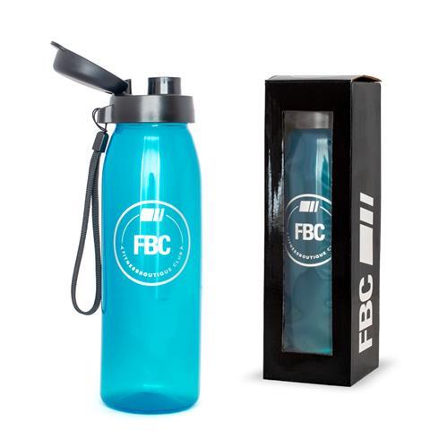 Shaker Bouteille SportFBC FBC - Fitnessboutique