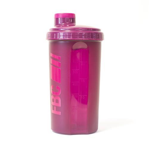 Shaker Shaker FBC - Fitnessboutique