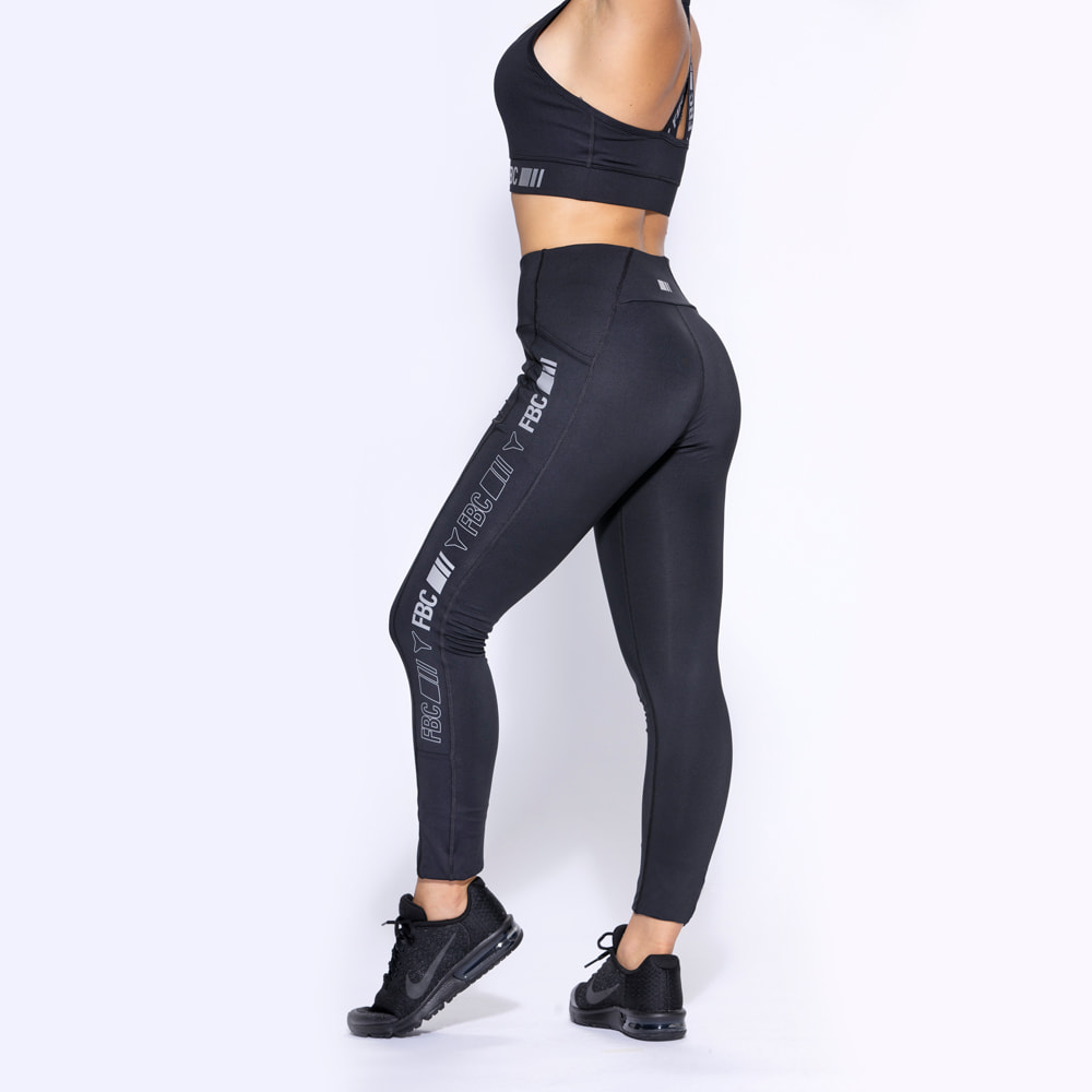 FBC Sensation Laure Legging Caviar